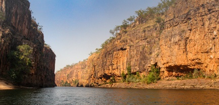 Nitmiluk National Park : Katherine Gorge